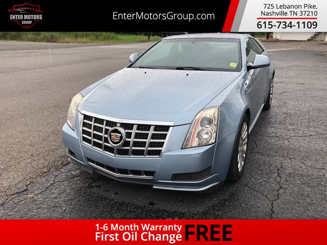 Used Cadillac Cts Coupe >> 2013 Used Cadillac Cts Coupe 2dr Coupe Awd At Enter Motors Group Nashville Tn Iid 19162437