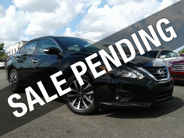 2016 Used Nissan Altima at Dean Mitchell Auto Mall Serving Mobile, AL, IID  16708152