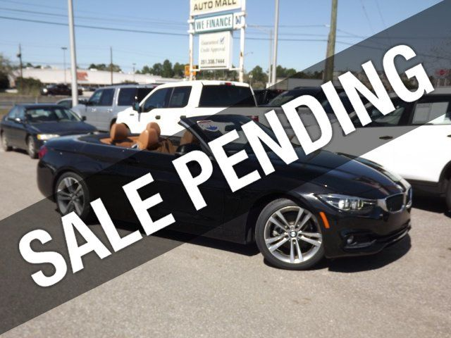Bmw Mobile Al >> 2018 Used Bmw 4 Series 430i At Dean Mitchell Auto Mall Serving Mobile Al Iid 18694077