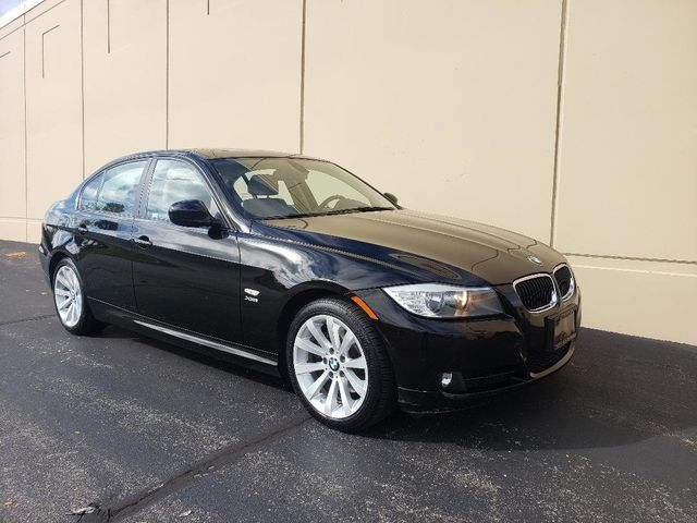 2011 BMW 328I Xdrive >> 2011 Used Bmw 3 Series 328i Xdrive At Luxury Of North America Serving Chicago Aurora Naperville Il Iid 19387441