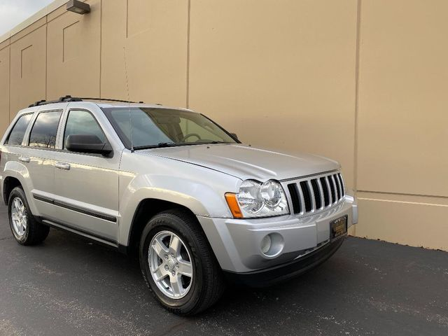 2007 Jeep Grand Cherokee Laredo >> 2007 Used Jeep Grand Cherokee 4wd 4dr Laredo At Luxury Of North America Serving Chicago Aurora Naperville Il Iid 19590898