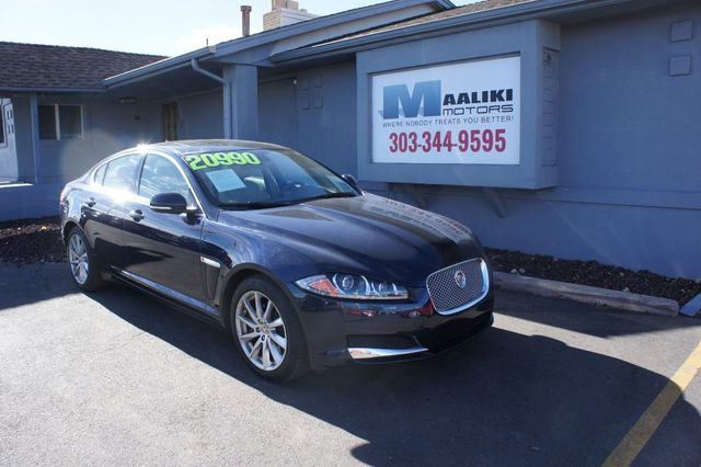 Used Jaguar Xf >> 2015 Used Jaguar Xf 4dr Sedan I4 T Premium Rwd At Maaliki Motors Serving Aurora Denver Co Iid 18467963