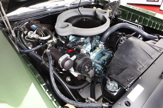 1970 Pontiac GTO Judge 12