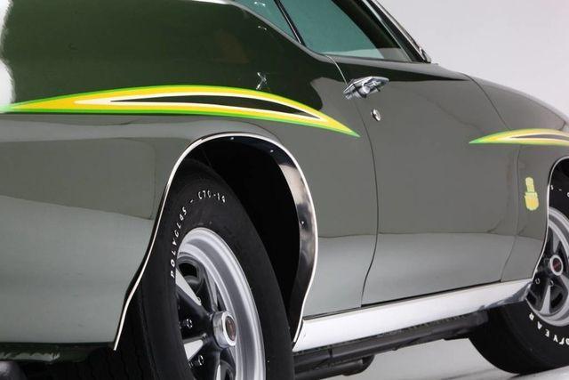 1970 Pontiac GTO Judge 20