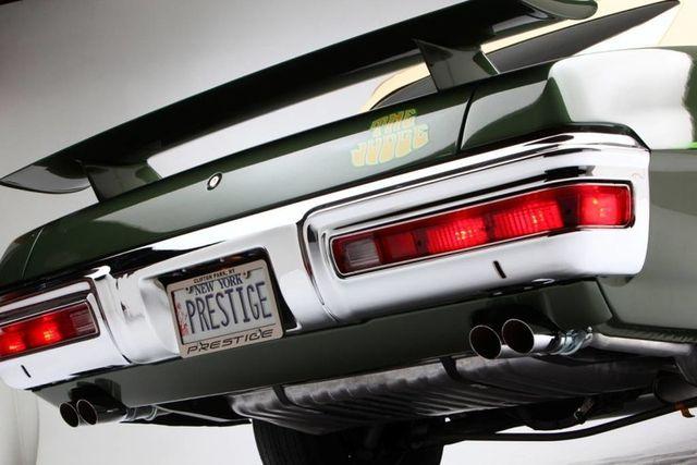 1970 Pontiac GTO Judge 21