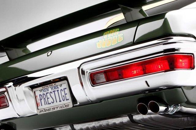 1970 Pontiac GTO Judge 22