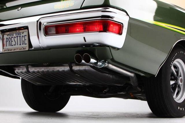 1970 Pontiac GTO Judge 23