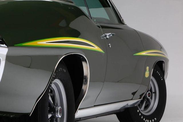 1970 Pontiac GTO Judge 25