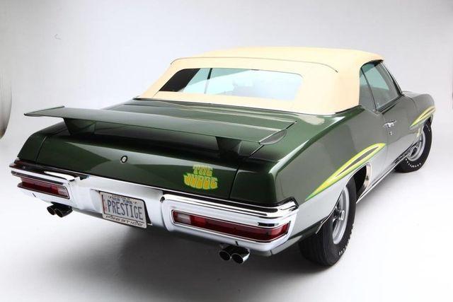 1970 Pontiac GTO Judge 27