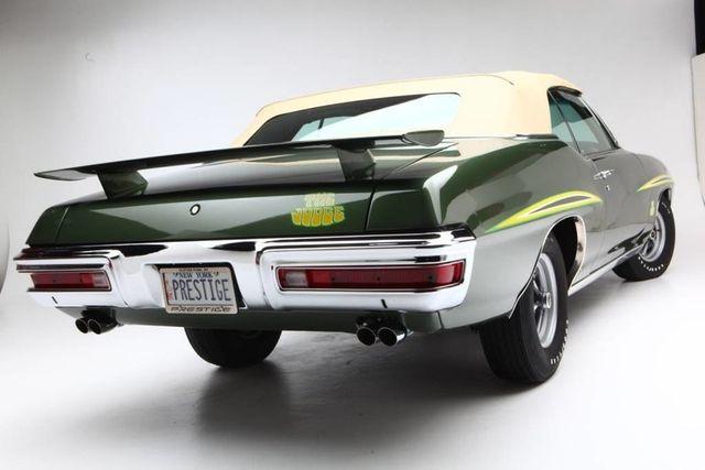 1970 Pontiac GTO Judge 28