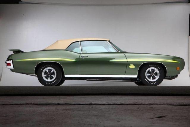 1970 Pontiac GTO Judge 30