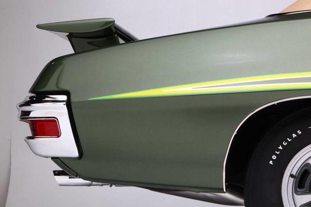 1970 Pontiac GTO Judge 33