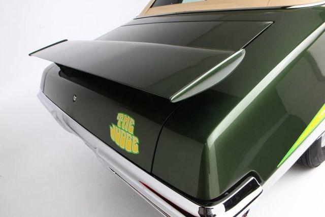 1970 Pontiac GTO Judge 35