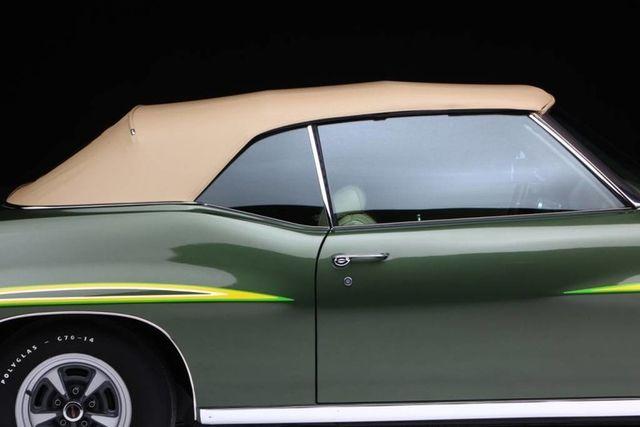 1970 Pontiac GTO Judge 38