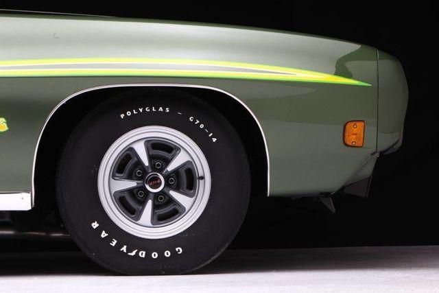 1970 Pontiac GTO Judge 41