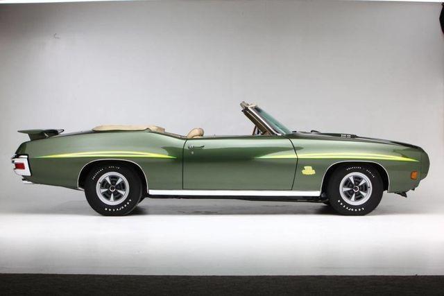 1970 Pontiac GTO Judge 42
