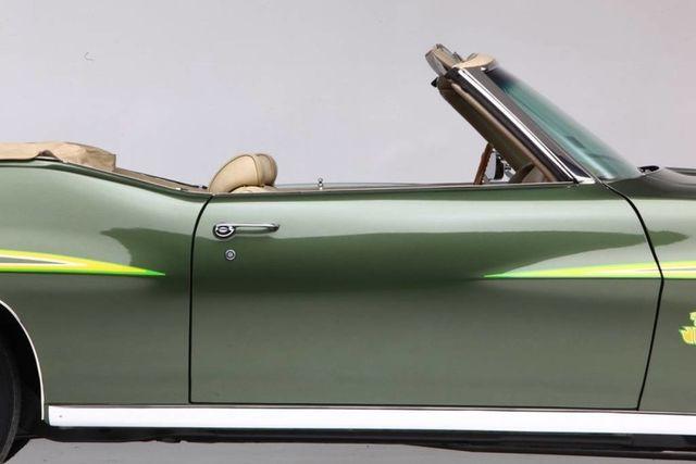 1970 Pontiac GTO Judge 43