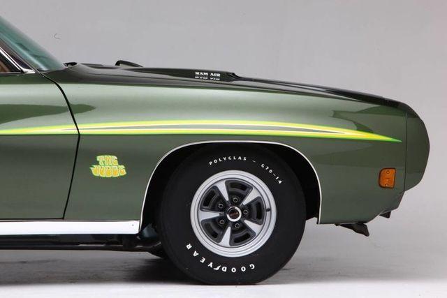 1970 Pontiac GTO Judge 45