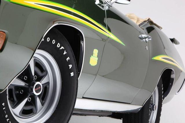 1970 Pontiac GTO Judge 51