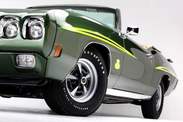 1970 Pontiac GTO Judge 54