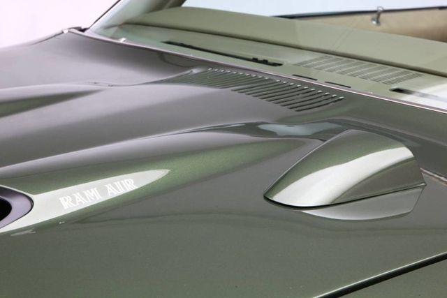 1970 Pontiac GTO Judge 55