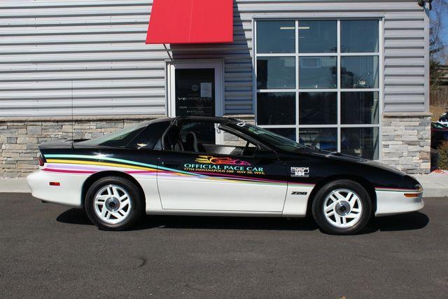 1993 Chevrolet Camaro 10