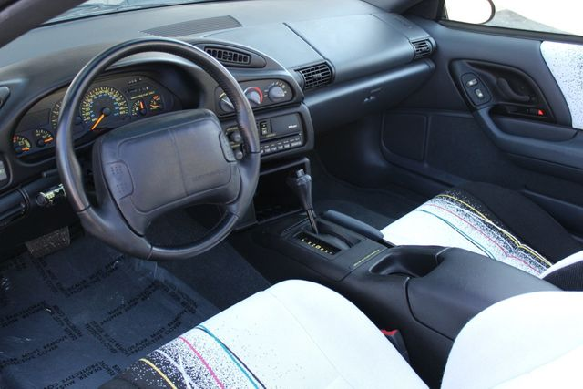 1993 Chevrolet Camaro 14