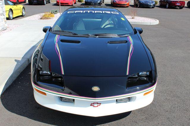 1993 Chevrolet Camaro 3