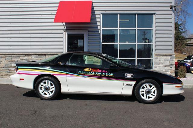 1993 Chevrolet Camaro 5