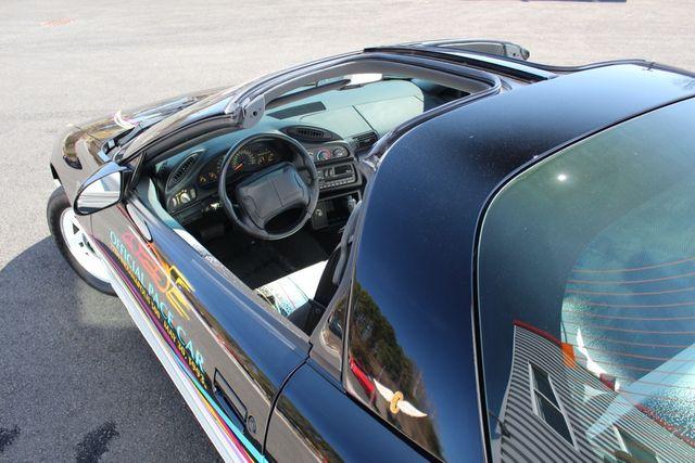 1993 Chevrolet Camaro 8