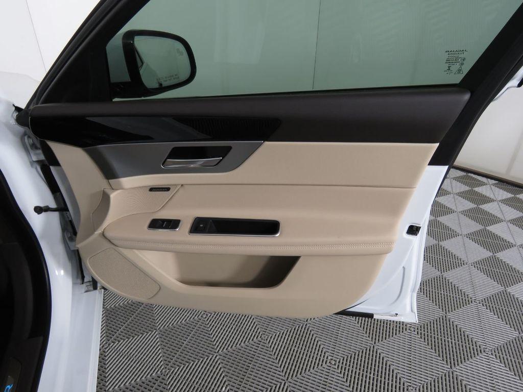 New 2020 Jaguar XF Sedan 25t Prestige RWD