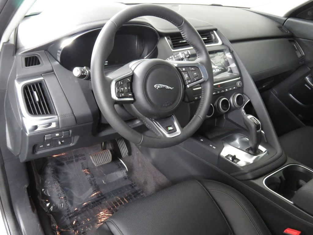 New 2020 Jaguar E-PACE P250 AWD SE