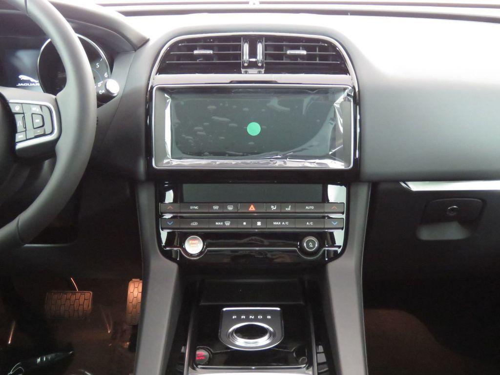New 2020 Jaguar F-PACE 25t Premium AWD