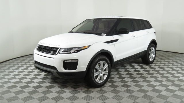 Certified Pre-Owned 2019 Land Rover Range Rover Evoque COURTESY VEHICLE
