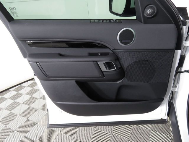 Certified Pre-Owned 2020 Land Rover Discovery COURTESY VEHICLE