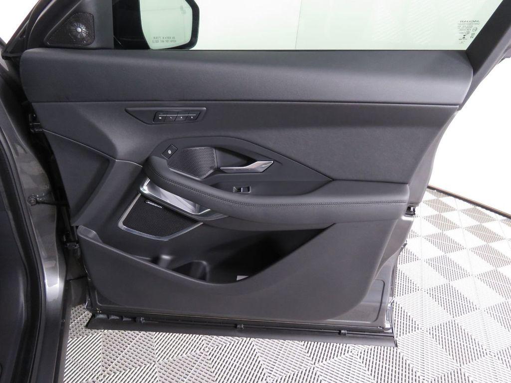 Pre-Owned 2019 Jaguar E-PACE COURTESY VEHICLE