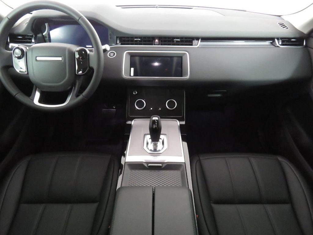 New 2020 Land Rover Range Rover Evoque P250 S