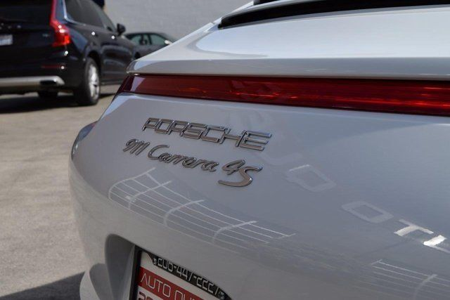 2013 Porsche 911 - Fair Car Ownership