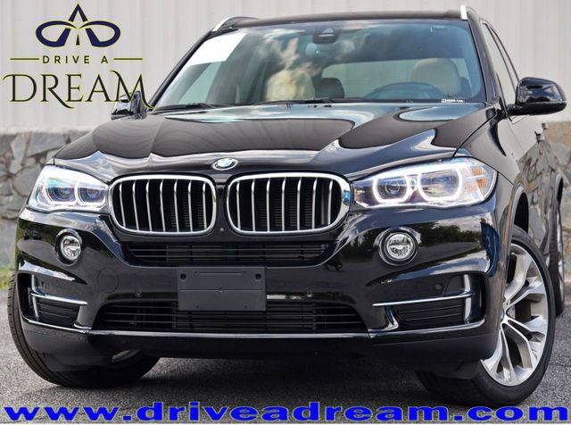 BMW With 3Rd Row Seating >> 2018 Used Bmw X5 Xdrive35i Sports Activity Vehicle W 3rd Row Seating Pkg At Drive A Dream Serving Marietta Ga Iid 19282327