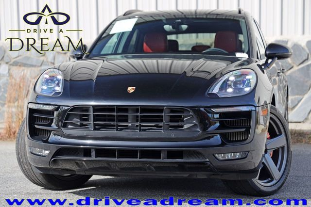 2018 Used Porsche Macan GTS with Sport Chrono & Premium Plus Packages at  Drive a Dream Serving Marietta, GA, IID 19541699