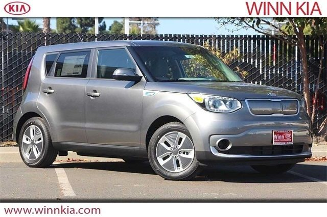 Kia Soul Ev >> 2019 New Kia Soul Ev Base At Winn Auto Group Serving Newark Ca Iid 18143793
