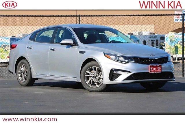 New Kia Optima >> 2019 New Kia Optima Lx Automatic At Winn Auto Group Serving Newark Ca Iid 18383230