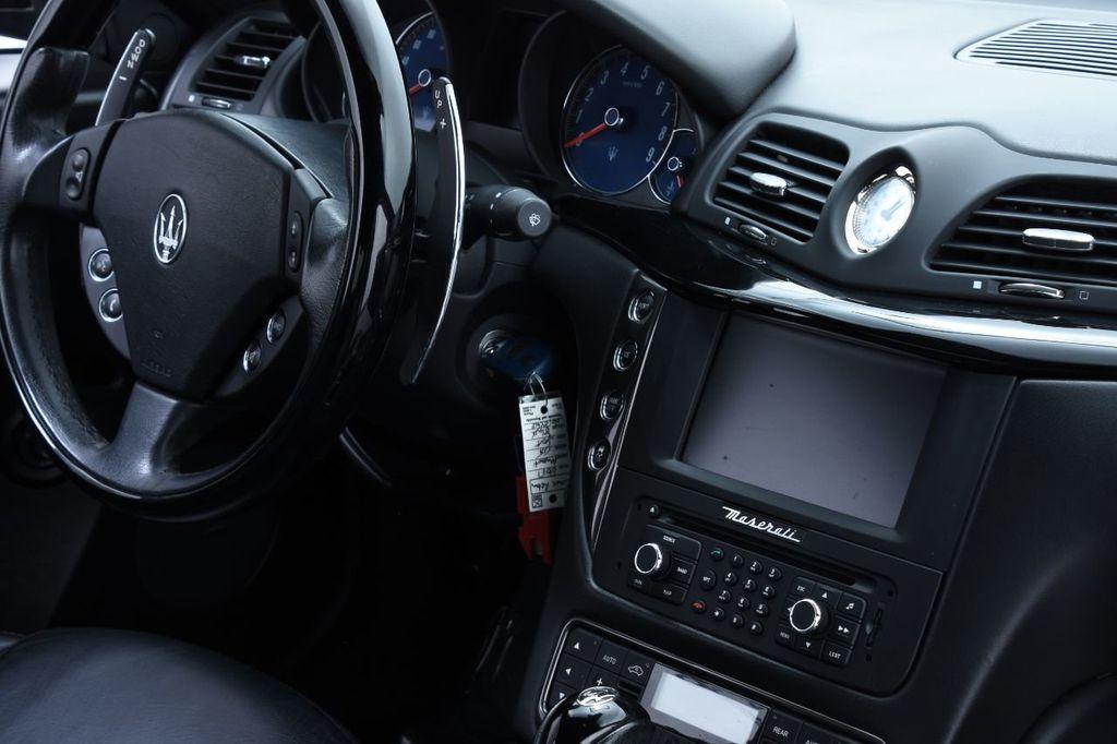 Pre-Owned 2017 Maserati GranTurismo