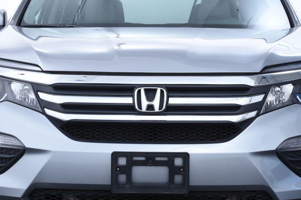 Pre-Owned 2017 Honda Pilot EX AWD