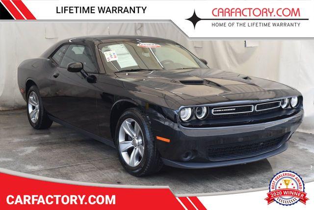 2017 Dodge Challenger Sxt Coupe 17958534 Video 1