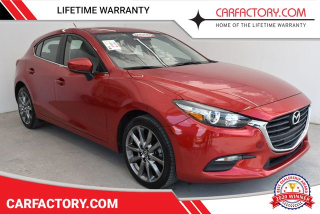 Mazda3 5 Door >> 2018 Used Mazda Mazda3 5 Door S Grand Touring Hatchback 4 Dr At Car Factory Outlet Serving Miami Dade Broward Palm Beach Collier And Monroe County