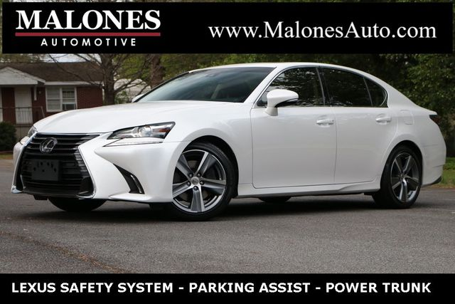 2016 Used Lexus GS 350 4dr Sedan RWD at Malone's Automotive Serving  Marietta, GA, IID 18769132