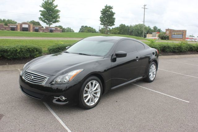 2013 Infiniti G37 Journey >> 2013 Used Infiniti G37 Coupe 2dr X Awd At Auto World Serving Mount Juliet Tn Iid 19139328