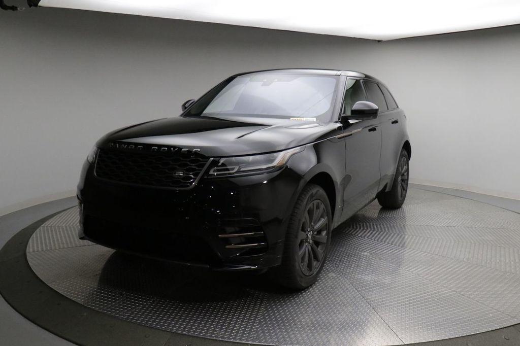 Pre-Owned 2020 Land Rover Range Rover Velar P340 R-Dynamic S