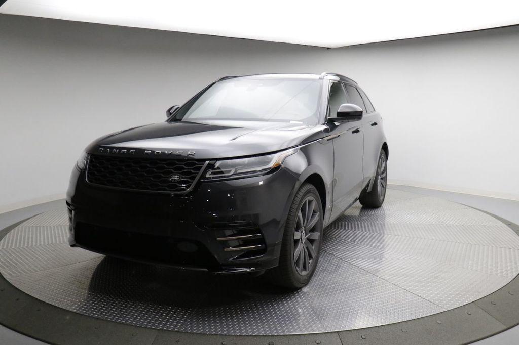 New 2020 Land Rover Range Rover Velar P340 R-Dynamic S